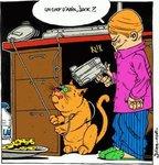Оставь мышь в покое!