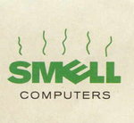 Smell Computers