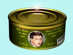 Билл Гейтс в собственном соку