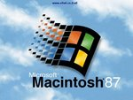 Microsoft Macintosh 87