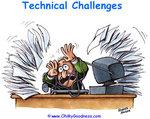 Технические достижения