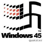 Windows 45 Nazi