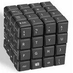 Кубик клавы