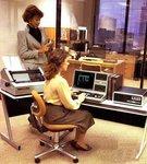 Офис 1990