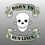 Рожденный использовать Linux