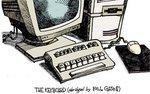 Клавиатура от Microsoft