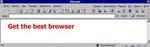 Заполучи лучший браузер!
