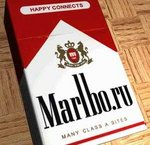 Marlbo.ru - happy connects