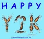 Счастливые жуки (баги)
