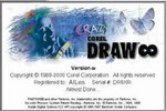 Crazy Corel Draw