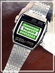 Часы от компании Rambler