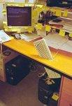 Подставка для клавиатуры