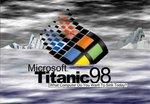 Microsoft Titanic 98
