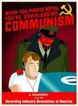 Компьютерное пиратство - это коммунизм